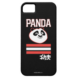 Po Ping - Panda Pop iPhone 5 Case
