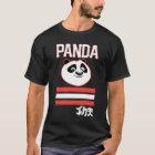 Po Ping - Panda Pop T-Shirt