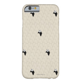 Po Ping Silhouette Pattern Barely There iPhone 6 Case