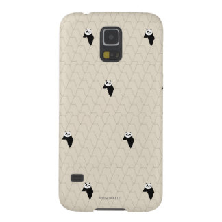 Po Ping Silhouette Pattern Galaxy S5 Covers