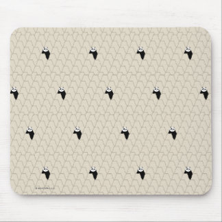 Po Ping Silhouette Pattern Mouse Mat