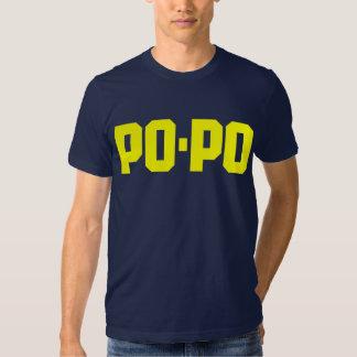 Po-Po-Police Tshirt