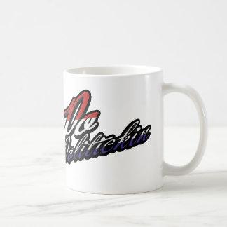 Po Politickin Coffee Mug