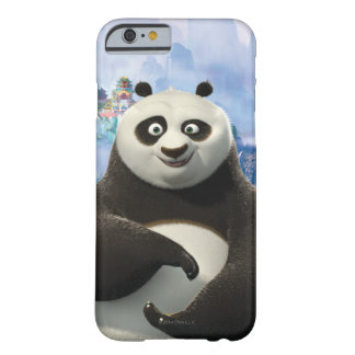 Po Posing Barely There iPhone 6 Case