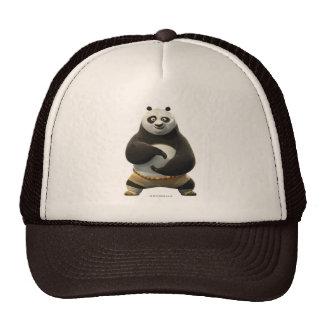 Po Posing Cap