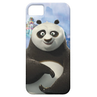 Po Posing Case For The iPhone 5