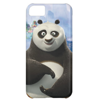 Po Posing iPhone 5C Case