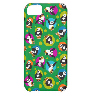 Po Posing Pattern iPhone 5C Case