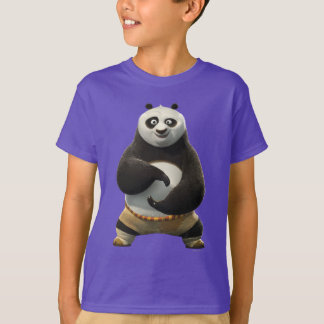 Po Posing T-Shirt