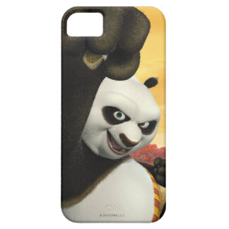 Po Punch Barely There iPhone 5 Case