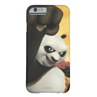 Po Punch Barely There iPhone 6 Case