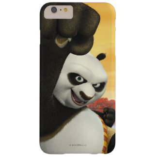 Po Punch Barely There iPhone 6 Plus Case