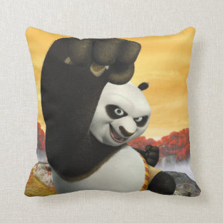 Po Punch Cushion