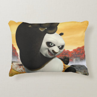 Po Punch Decorative Cushion