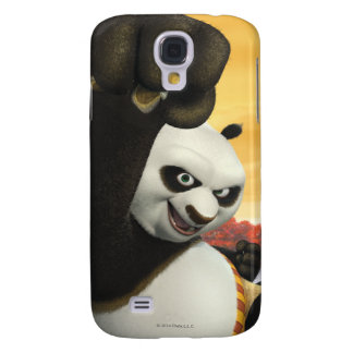 Po Punch Galaxy S4 Case