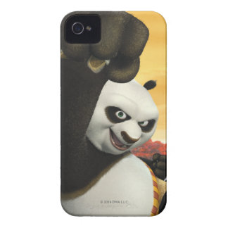 Po Punch iPhone 4 Case