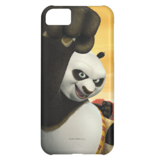 Po Punch iPhone 5C Case