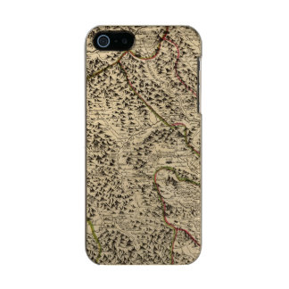 Po River Valley Incipio Feather® Shine iPhone 5 Case