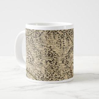 Po River Valley Large Coffee Mug