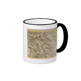 Po River Valley Mug