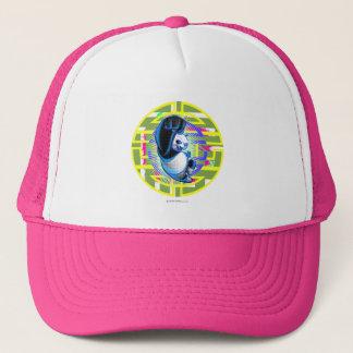 Po Winning Trucker Hat