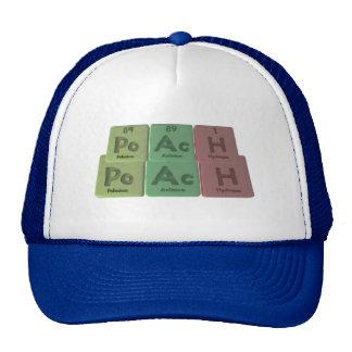 Poach-Po-Ac-H-Polonium-Actinium-Hydrogen.png Hats