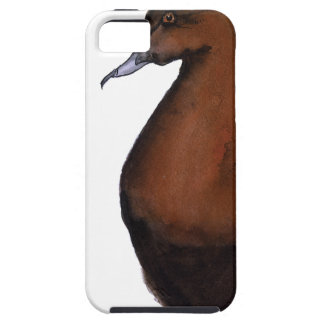 pochard duck, tony fernandes iPhone 5 covers
