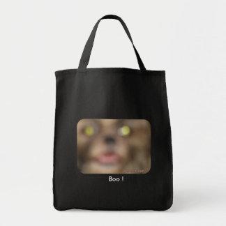 Pochi Evil Eyes Bag