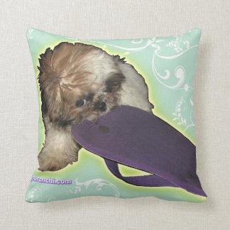 Pochi Pillows Throw Cushion