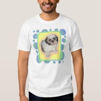 Pochi Puppy eye T Shirt