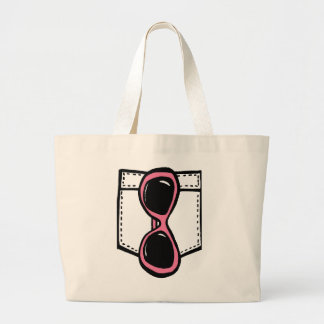 Pocket Full of Sunglasses Tote Bag