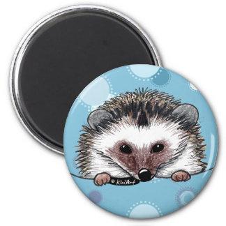 Pocket Hedgehog Magnet