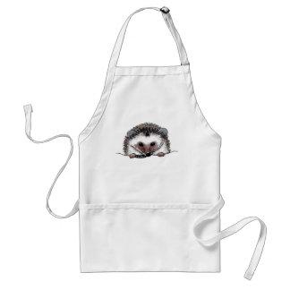Pocket Hedgehog Standard Apron