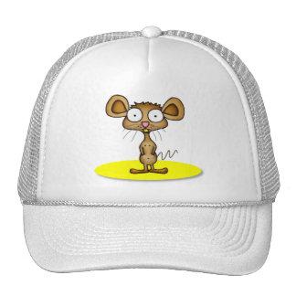 Pocket Mouse Hat