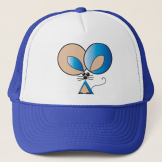 Pocket Mouse Trucker Hat