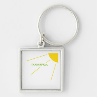 pocket pma Key chain