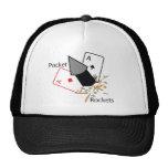 Pocket Rockets Hat