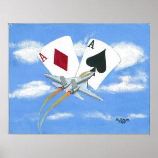 pocket rockets poster