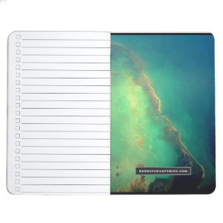 Pocket Traveller/Checklist/Brainstorm Journal