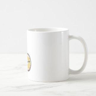 Pocket  Watch  Base Basic White Mug