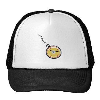Pocket  Watch  Base Trucker Hat
