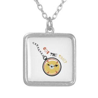 Pocket  Watch  Got  The  Time Custom Jewelry