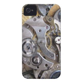 Pocket Watch Steampunk Movement Case-Mate iPhone 4 Case