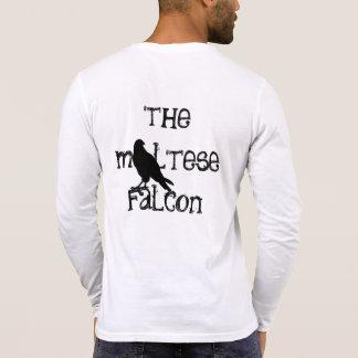 PODALMIGHTY.NET THE MALTESE FALCON shirt