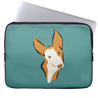 Podenco Laptop Computer Sleeves