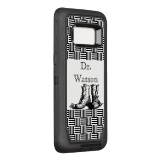 Podiatrist Orthopedist Surgeon Destiny Destiny'S OtterBox Defender Samsung Galaxy S8 Case