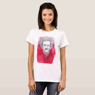 Poe by CalaveraDiablo T-Shirt