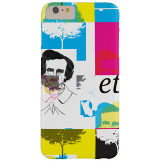 Poe-et-Tree Barely There iPhone 6 Plus Case