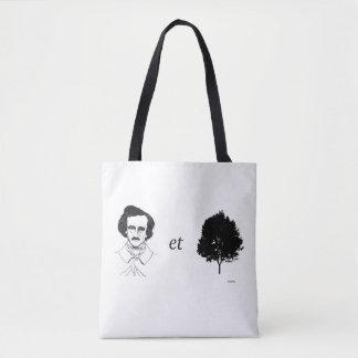 Poe-et-Tree Tote