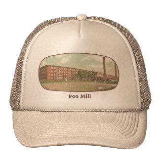Poe Mill Cap